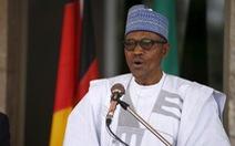 Tổng thống Nigeria tái xuất giữa tin đồn sức khoẻ