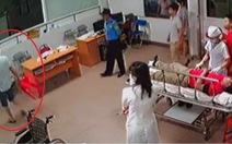 Chủ tịch phường cam đoan không hành hung nhân viên bệnh viện