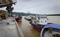 Nhiều tàu chở nix thải 'mất tích'