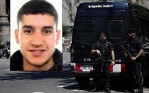 Đã bắt được nghi phạm vụ lao xe ở Barcelona?