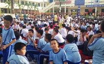 Giáo viên Khánh Hòa không phải thu, nhắc học sinh nộp tiền nữa