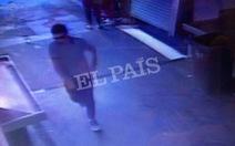 Nghi phạm lao xe ở Barcelona đã tẩu thoát như thế nào?