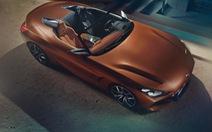 BMW concept Z4 2018: cá tính, 'hung hãn' và quyền lực