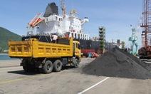 Bộ Tài nguyên yêu cầu làm rõ vụ nhiều tàu chở hạt nix 'mất tích'