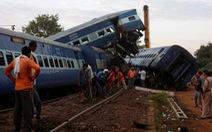Tai nạn liên miên, lãnh đạo đường sắt Ấn Độ từ chức