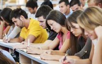 Có thể xin học bổng du học Canadavới điểm GPA2.8/4?