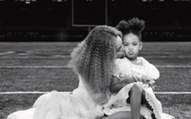 Beyoncé phát hành 600 trang sách ảnh lần đầu công bố