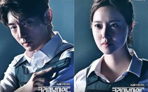 Khán giả Việt 'đấu trí tội phạm' cùngMoon Chae Won và Lee Joon Gi