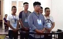 Nhóm hacker Việt lĩnh án vì trộm tiền để mua hàng hiệu
