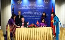 APEC 2017: Việt Nam – Mỹ củng cố hợp tác y tế