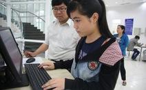 ĐH KHTN TP.HCM tuyển sinh liên thông đại học ngành CNTT