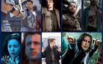 10 khoảnh khắc đứng tim khi người hùng bị kẻ ác hạ sát trên phim