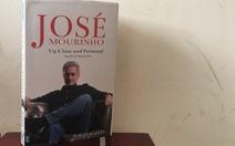 José Mourinho -vinh quang của 'Người đặc biệt'