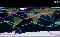 Nhà khoa học lập 'bản đồ nhật thực' cách nào?