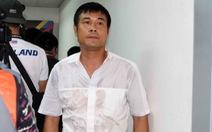 HLV Nguyễn Hữu Thắng từ chức