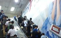 Người Việt phải học cách đi thang máy, đừng để quá muộn!