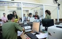 Cục Quản lý xuất nhập cảnh tại TP.HCM chuyển trụ sở làm việc