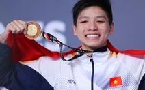 Kình ngư 15 tuổiKim Sơn đoạt HCV, phá kỷ lục SEA Games