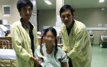 Cứu sống nữ bệnh nhân 5 lần ngưng tim