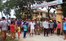 Phụ huynh phản đối, huyện hoãn sáp nhập trường
