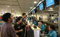 Vietnam Airlines tăng chuyến và giảm giá vé dịp lễ