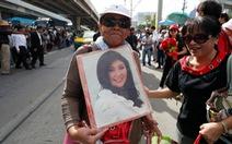 'Bà Yingluck đã an toàn ở Dubai'