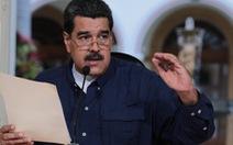 Mỹ áp một loạt trừng phạt kinh tế mới với Venezuela
