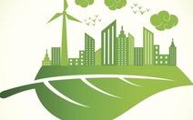 TP.HCM triển khai Chiến lược tăng trưởng xanh