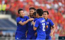 Hạ Myanmar ở phút 90+5, U-22 Thái Lan đoạt vé vào chung kết