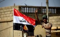Iraq giải phóng thành phố khỏi tay IS