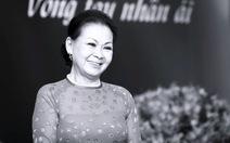 Khánh Ly kỉ niệm 55 năm hát tình ca với 4 chương âm nhạc lớn