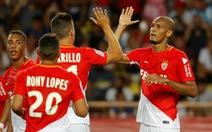 Điểm tin sáng 28-8: Mbappe ngồi ngoài, Monaco vẫn thắng đậm Marseille
