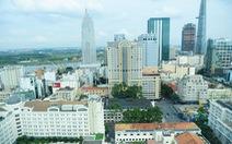 TP.HCM: Cấm đề xuất điều chỉnh quy hoạch sang chức năng ở tại khu lõi trung tâm