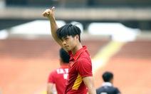 HLV Mai Đức Chung chỉ giữ lại 11 cầu thủ U-22