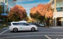 Để chạy thử xe tự lái, Google xây cả thành phố!