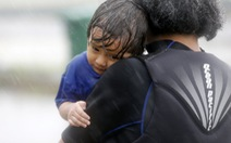 Houston những ngày mưa bão trong mắt người Việt