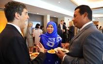 Khai mạc hội nghị SOM 3 - APEC 2017 lần ba