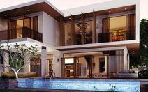 Không gian sống cao cấp tại Marina Hill Nha Trang