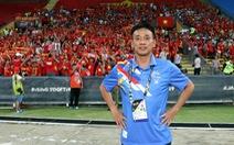 Trọng tài Võ Minh Trí chia tay SEA Games luyến tiếc