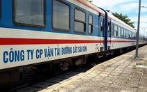 Đường sắt Sài Gòn sẽ thay thế các toa xe ghế ngồi cứng