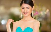Á hậu Thuỳ Dung đại diện Việt Nam dự Miss International 2017 ở Nhật