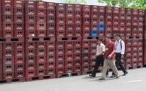 Tổng giám đốc bia Hà Nội bị 'dừng quyền điều hành'