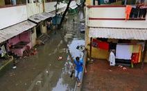 Hơn 1.200 người thiệt mạng vì lũ lụt ở Nam Á