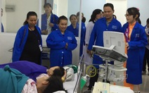 Thai phụ được tham gia hành trình vượt cạn trước khi sinh
