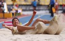 Dấu ấn phái đẹp ở đấu trường Sea Games