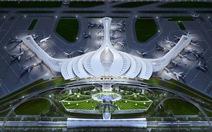 Đối tác Trung Quốc muốn đầu tư sân bay Long Thành là ai?