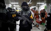 Báo Nga: Hàn Quốc có kế hoạch riêng tấn công Bình Nhưỡng