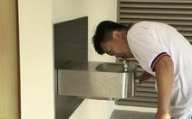 TP.HCM nghiên cứu thí điểm uống nước sạch tại vòi