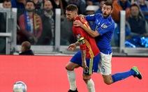 """Ý và Tây Ban Nha đá """"chung kết"""" bảng G"""