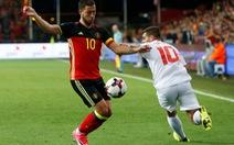 Vé dự World Cup cho tuyển Bỉ?